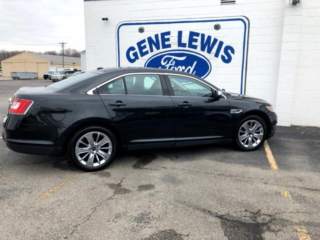 2012 Ford Taurus Limited AWD