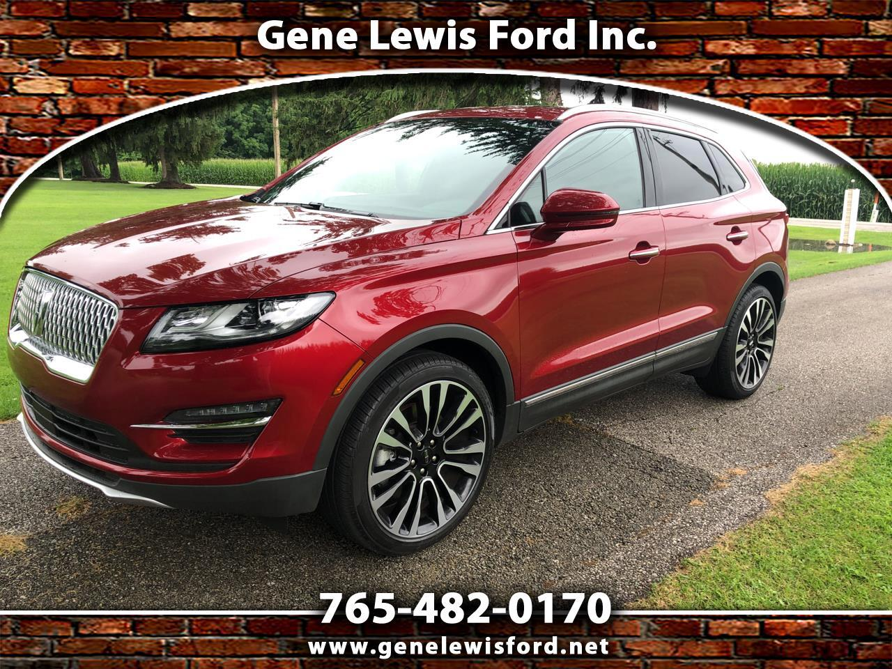 Lincoln MKC Reserve AWD 2019