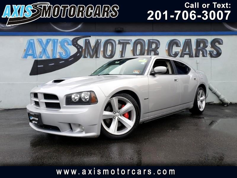 2008 Dodge Charger 4dr Sdn SRT8 RWD