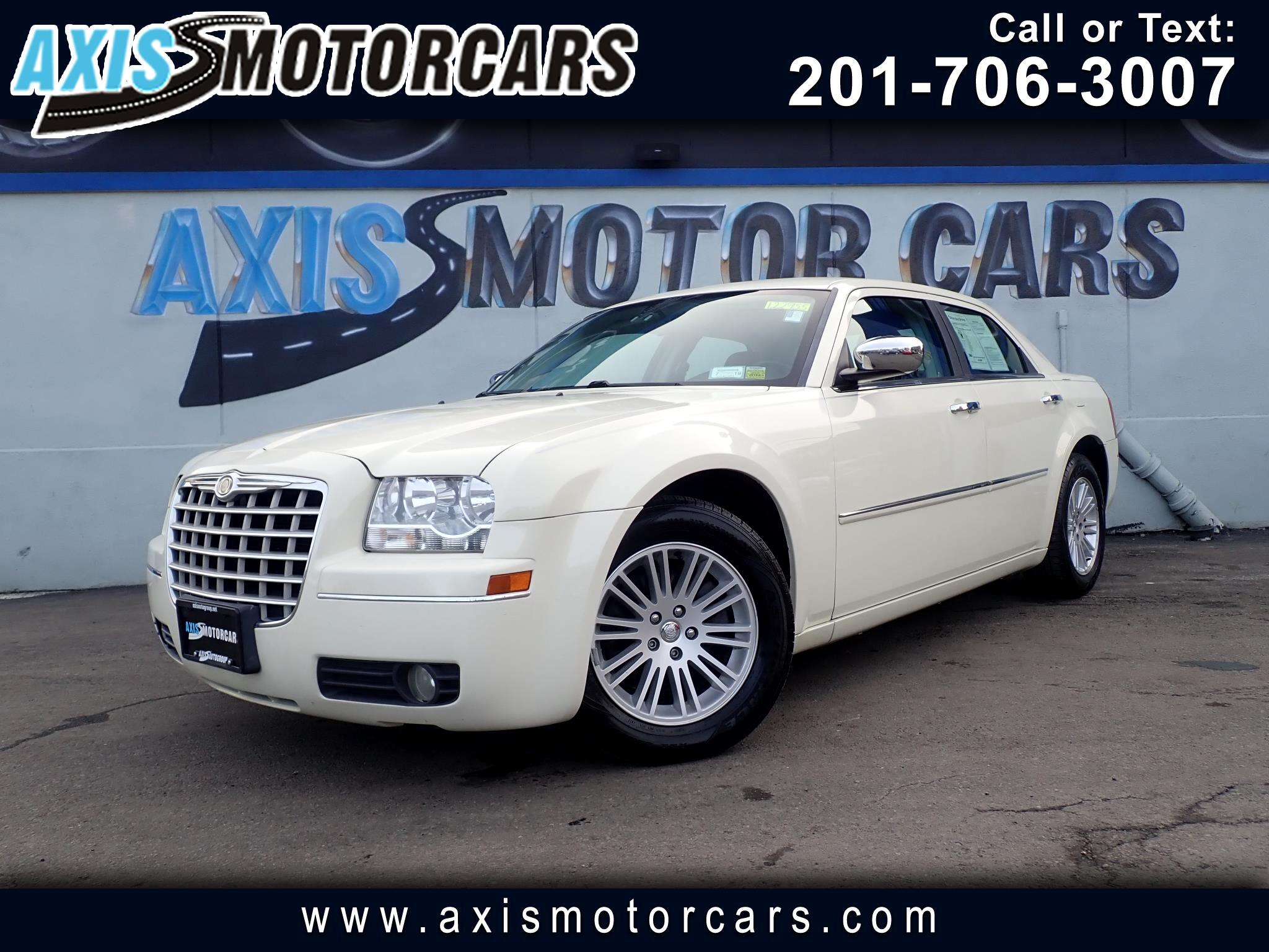 2010 Chrysler 300 Touring w/Navigation Leather