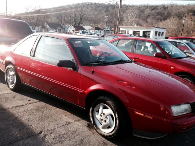 1996 Chevrolet Beretta 1SM