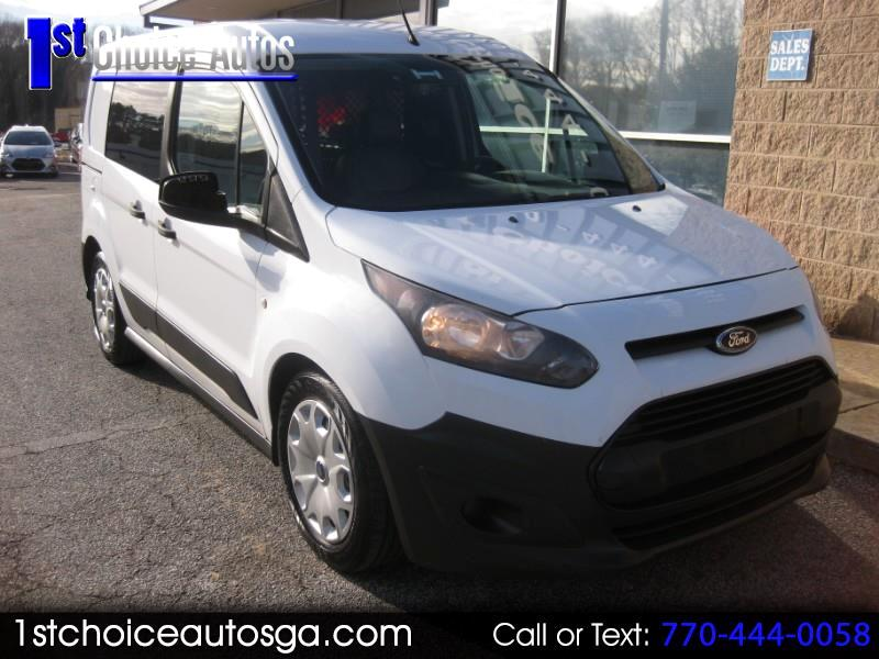 2014 Ford Transit Connect SWB XL