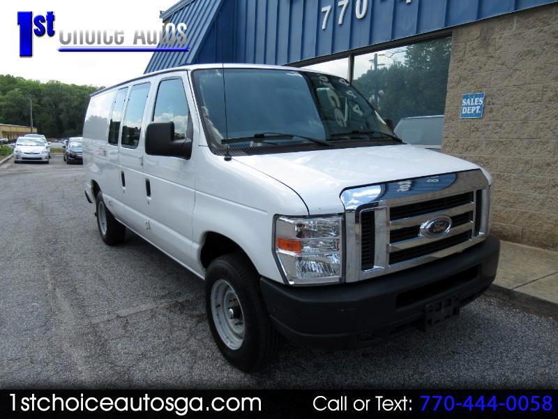 2013 Ford Econoline Cargo Van E-150 Recreational