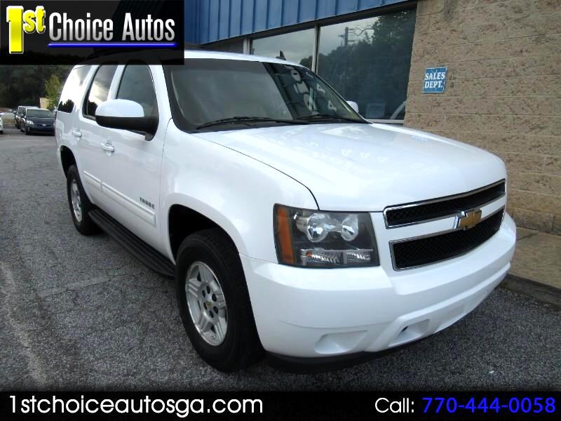 2011 Chevrolet Tahoe 4WD 4dr 1500 LS