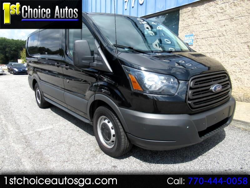 "Ford Transit Cargo Van T-150 130"" Low Rf 8600 GVWR Sliding RH Dr 2015"