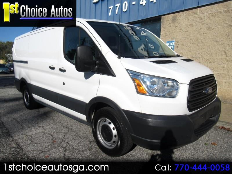 2017 Ford Transit Cargo Van T 150
