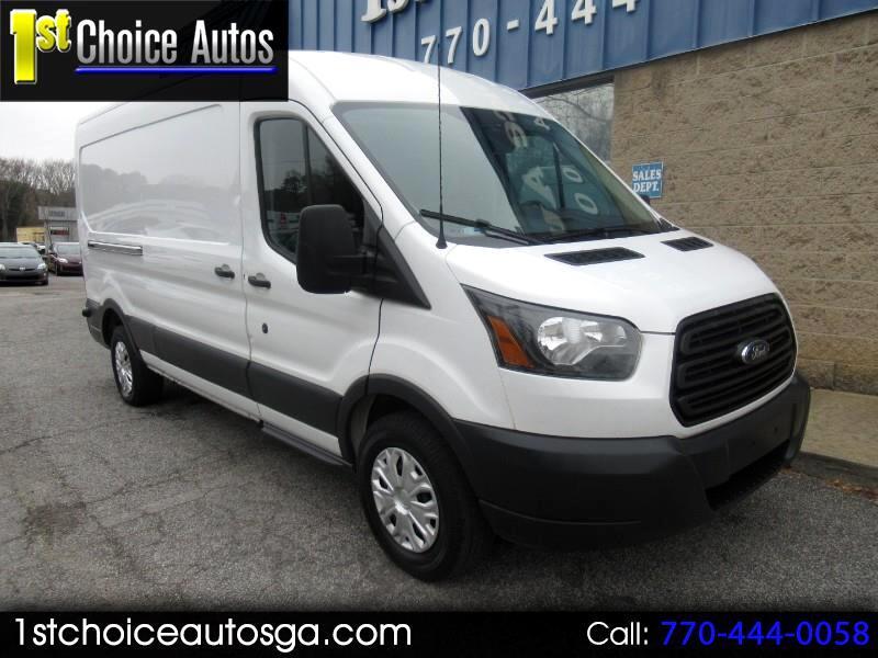 2017 Ford Transit Cargo Van T 350 148