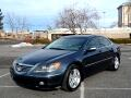 2006 Acura RL Technology Package