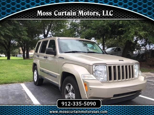 Used Cars For Sale Moss Curtain Motors LLC