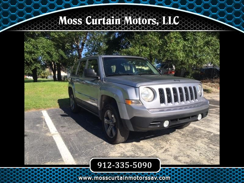 2016 Jeep Patriot Sport 2WD