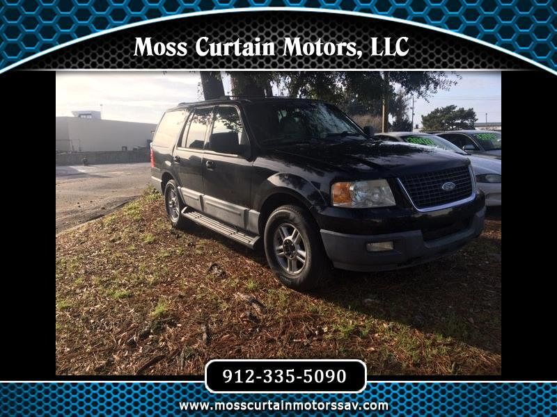 Ford Expedition XLT Value 4.6L 2WD 2003