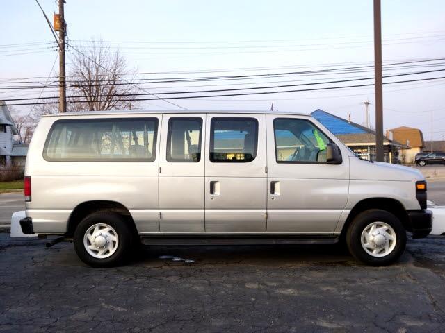 2009 Ford Econoline E-150 XL