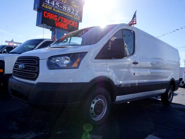 Used 2016 Ford Transit for Sale in Roseville, MI 48066 A & B Motors Groesbeck