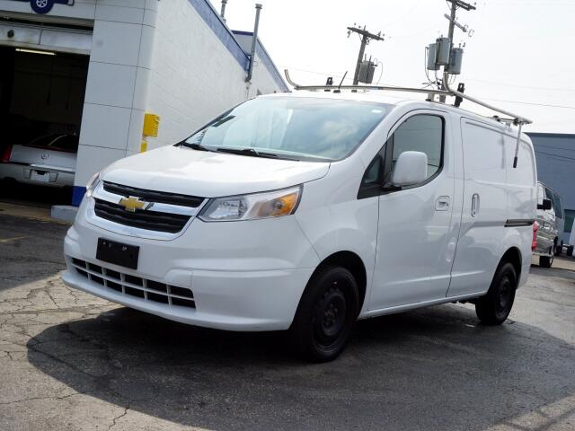 2015 Chevrolet City Express 1LS
