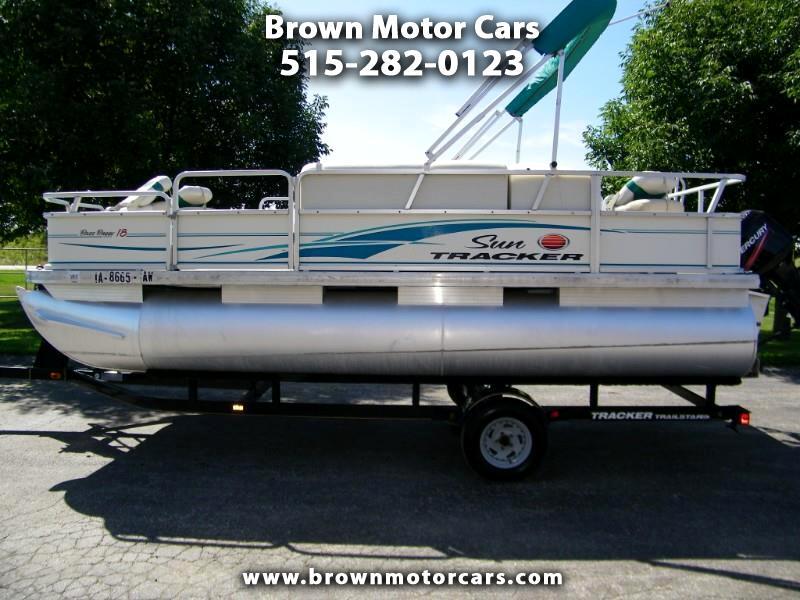 Boat Marine  2006