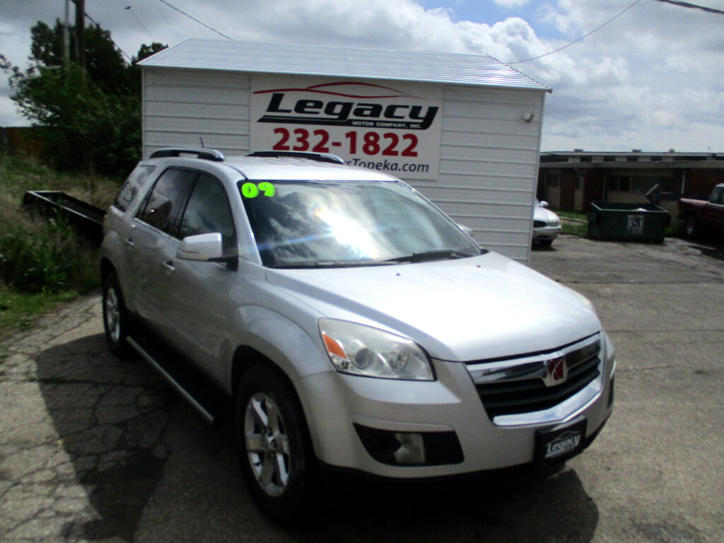2009 Saturn Outlook FWD 4dr XR