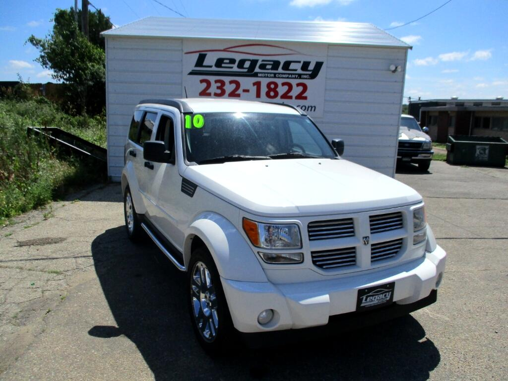 2010 Dodge Nitro 4WD 4dr SXT *Ltd Avail*