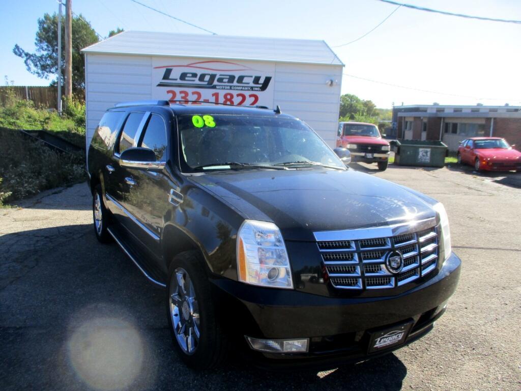 2008 Cadillac Escalade ESV 2WD 4dr