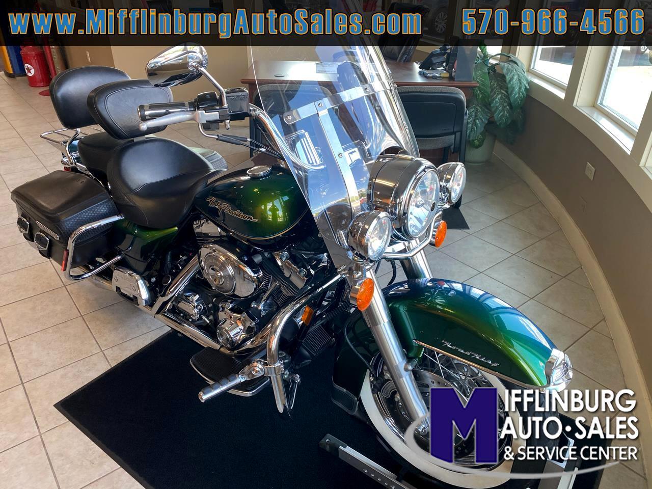 Harley-Davidson Road King Classic  2006