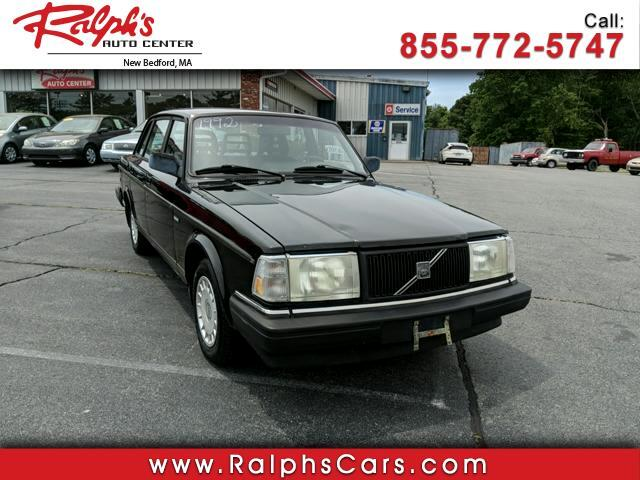1992 Volvo 240 GL