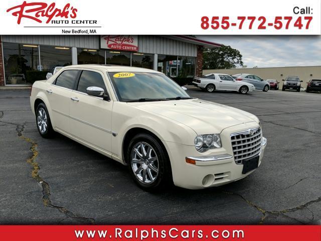 2007 Chrysler 300 300C RWD