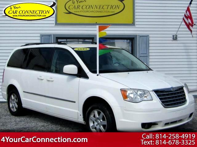 2010 Chrysler Town & Country Touring 7 Passenger