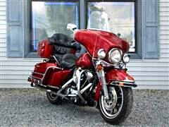 1990 Harley-Davidson FLHTC