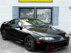 1998 Mitsubishi Eclipse
