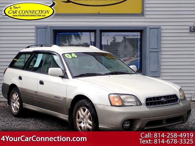 2004 Subaru Outback AWD