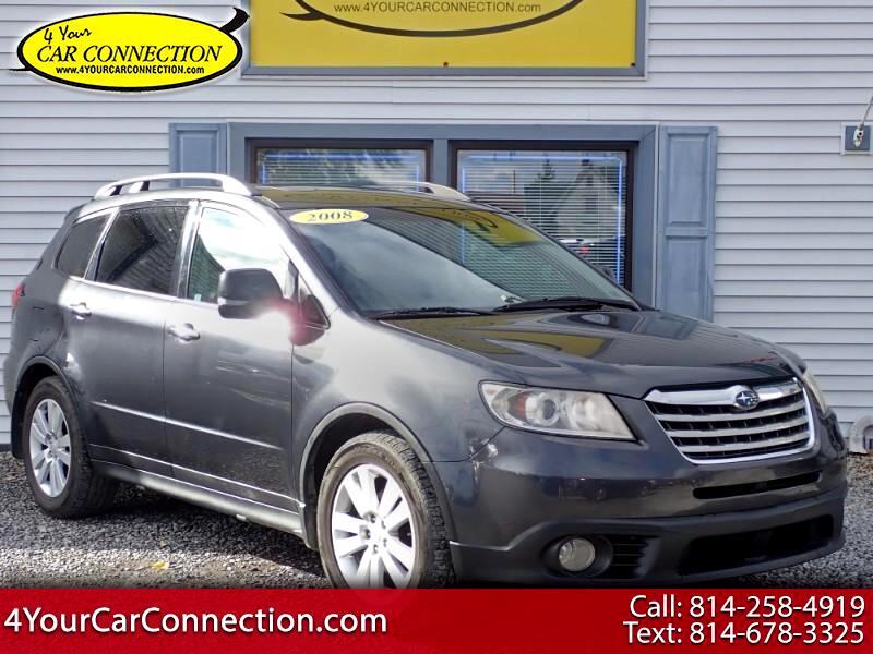 2008 Subaru Tribeca Limited AWD