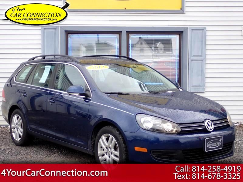 used 2012 volkswagen jetta sportwagen tdi for sale in cranberry pa 16319 4 your car connection. Black Bedroom Furniture Sets. Home Design Ideas