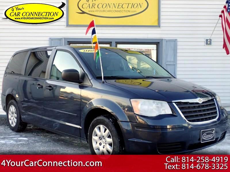 2008 Chrysler Town & Country LX 7 Passenger