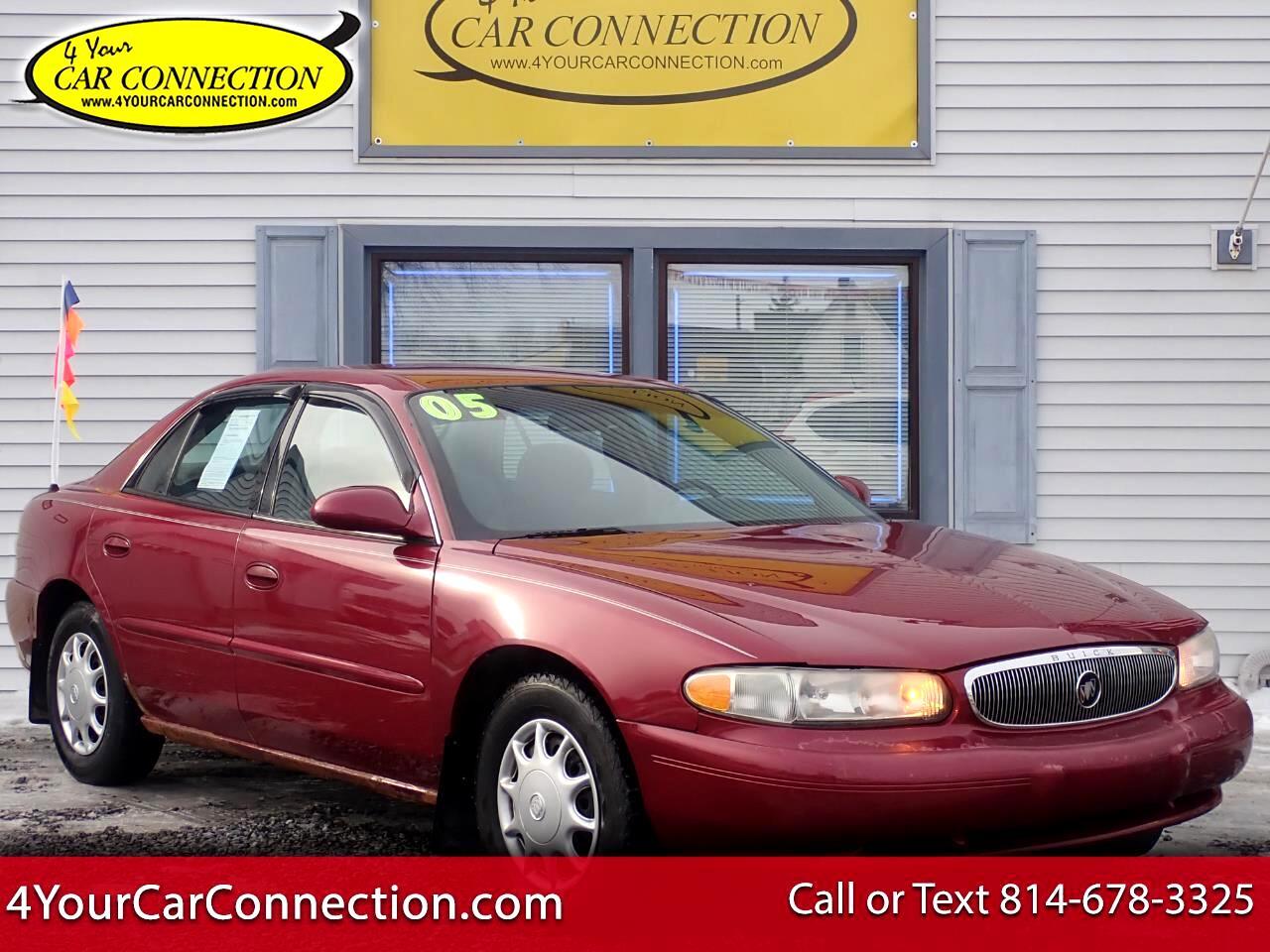 Buick Century  2005