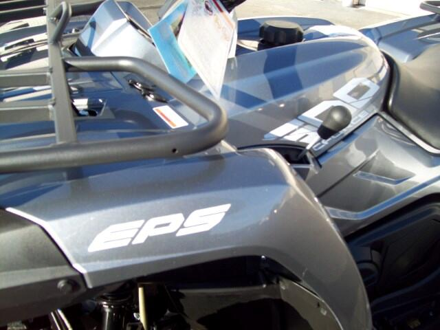 2018 CF Moto CFORCE 500