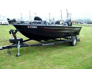 2016 Ranger 175 VS