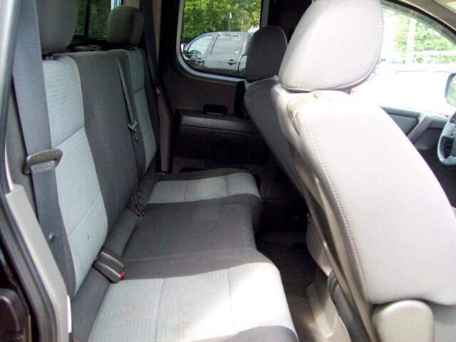 2007 Nissan Titan LE King Cab 4WD