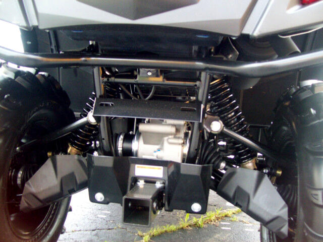 2017 CF Moto C FORCE 500 HO