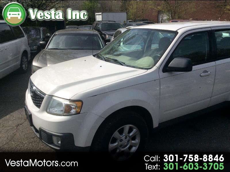 2009 Mazda Tribute i Grand Touring FWD