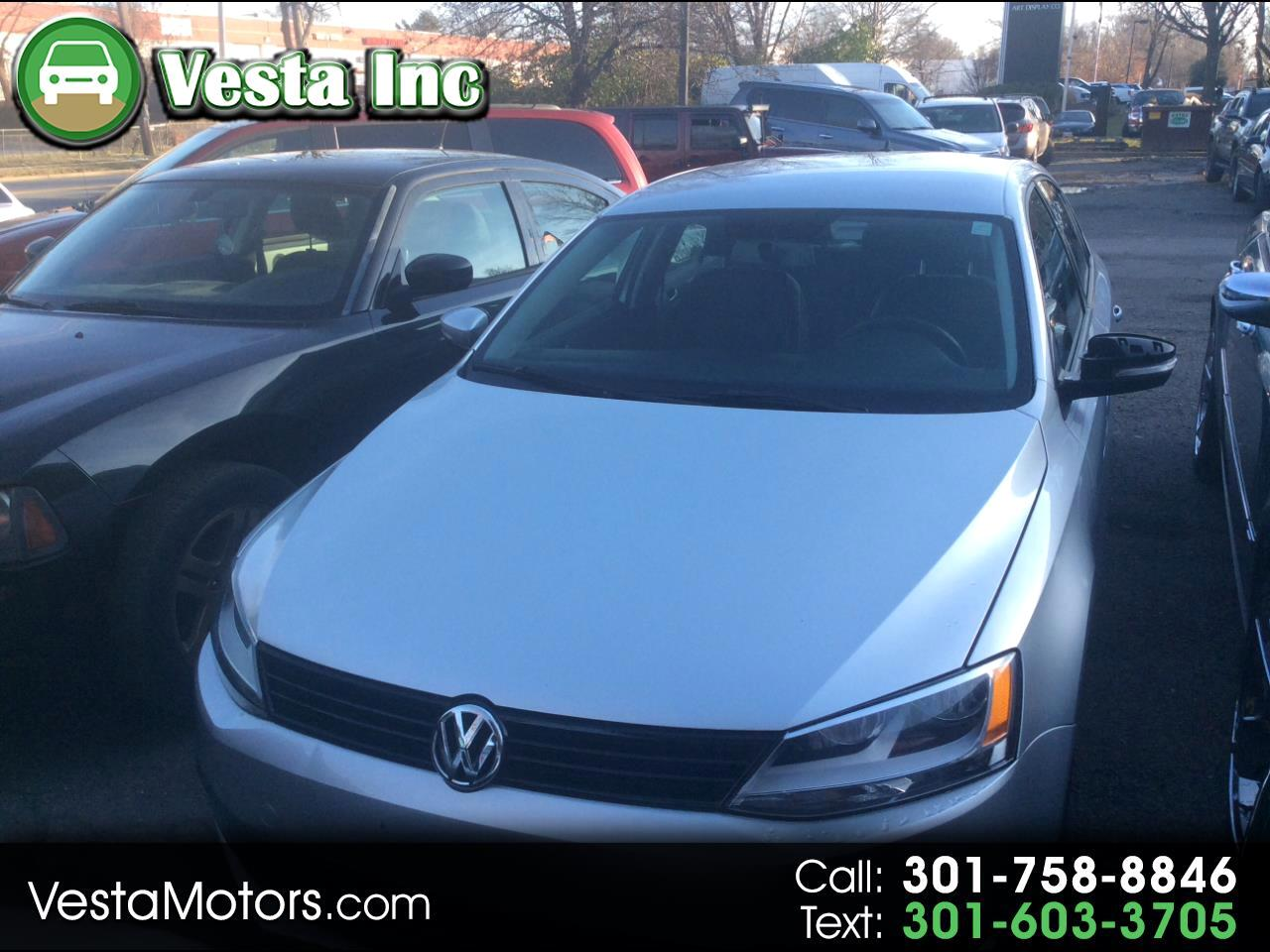 Volkswagen Jetta 2014 for Sale in Capitol Heights, MD