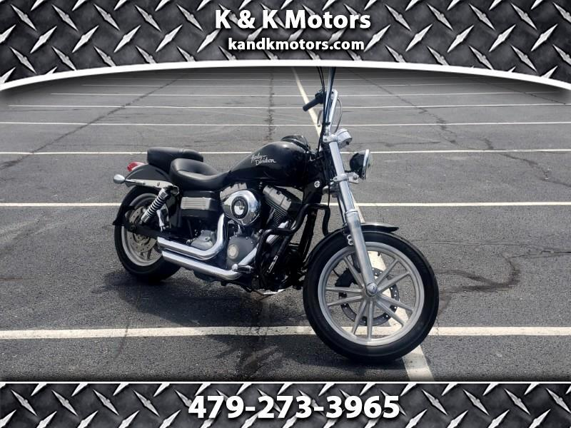 2010 Harley-Davidson FXD