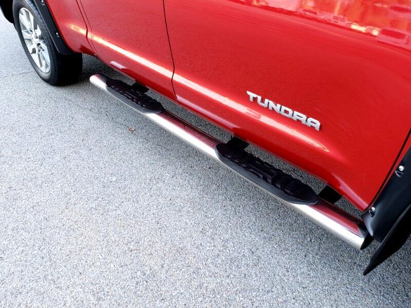 2014 Toyota Tundra SR5 4.6L V8 Double Cab 4WD