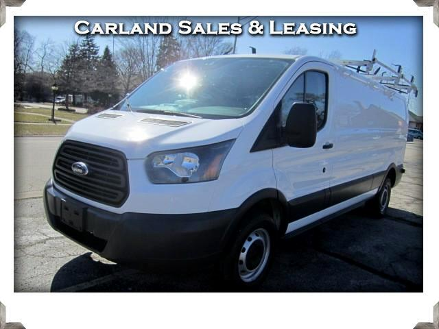 2016 Ford Transit 350 Van Low Roof 60/40 Pass. 148-in. WB