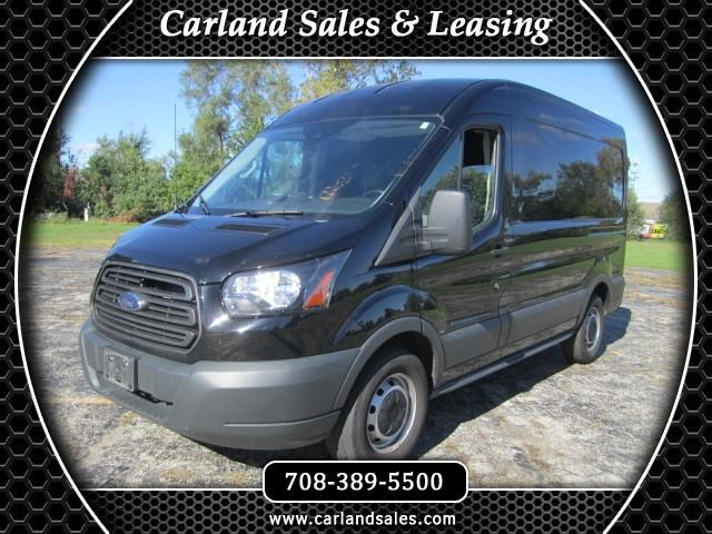 2017 Ford Transit 150 Van Med. Roof w/Sliding Pass. 130-in. WB