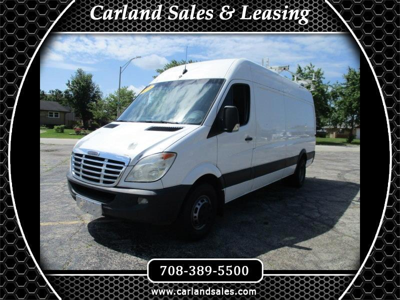 2008 Freightliner Sprinter 3500 170-in. WB