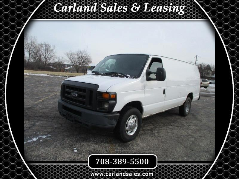 Ford Econoline E-350 Super Duty Extended 2009