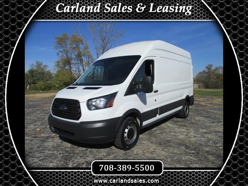Ford Transit 350 Van High Roof w/Sliding Pass. 148-in. WB 2016