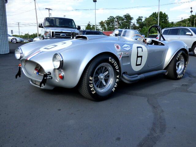 1965 Shelby Cobra ERA