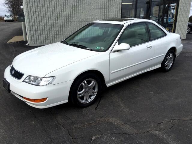 Acura CL 2.3CL 1999