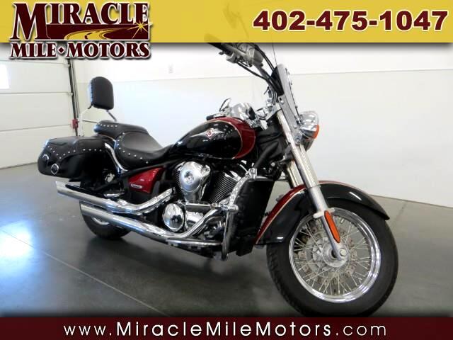 Kawasaki motors lincoln ne for Miracle mile motors lincoln ne