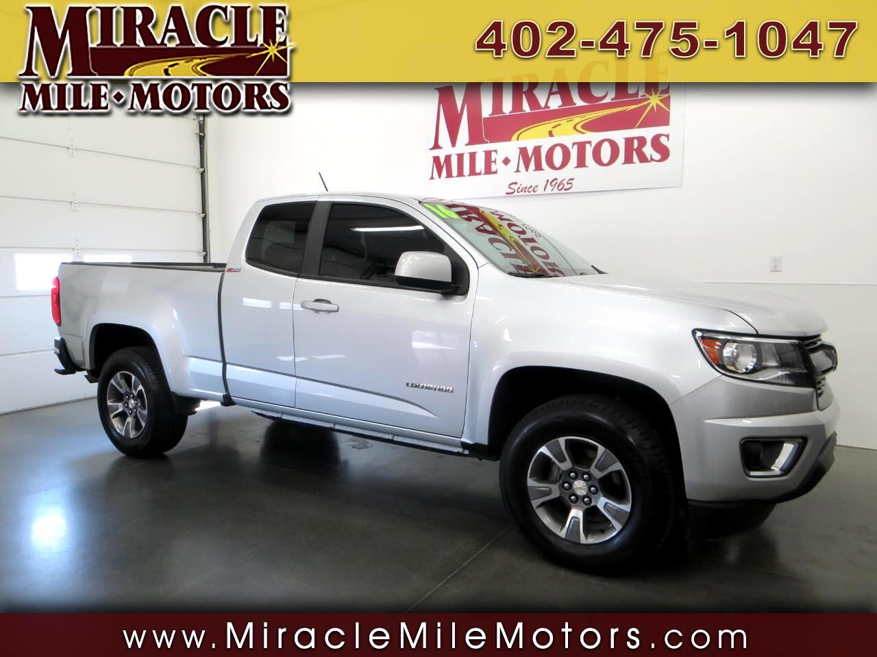 Used Cars for Sale Miracle Mile Motors
